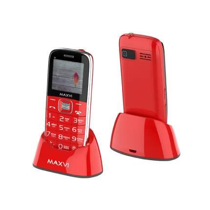 Мобильный телефон Maxvi B6 R