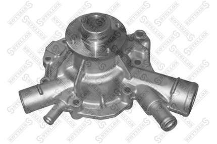 Водяной насос STELLOX 4500-0155-SX