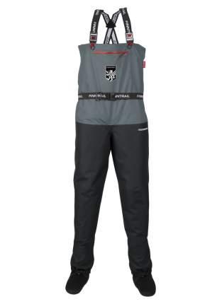 Вейдерсы Finntrail Wademan, gray, M INT, 40-43 RU