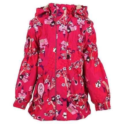 Куртка для девочек Huppa 1737BS15 р.110 763