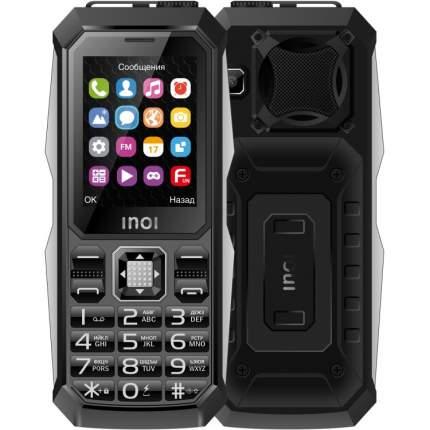 Мобильный телефон INOI 246Z Grey