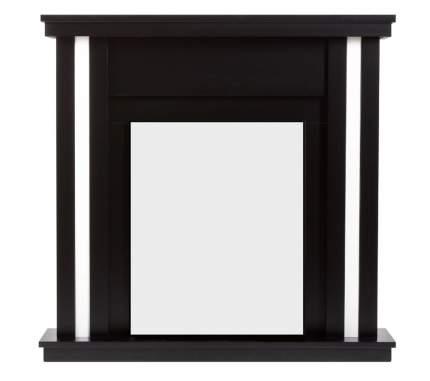 Деревянный портал для камина Electrolux Trend Classic черный