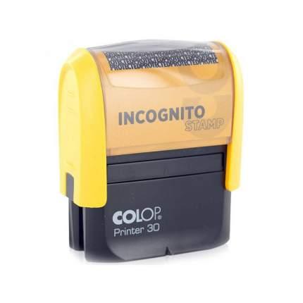Штамп стандартный Colop Printer 30 Incognito