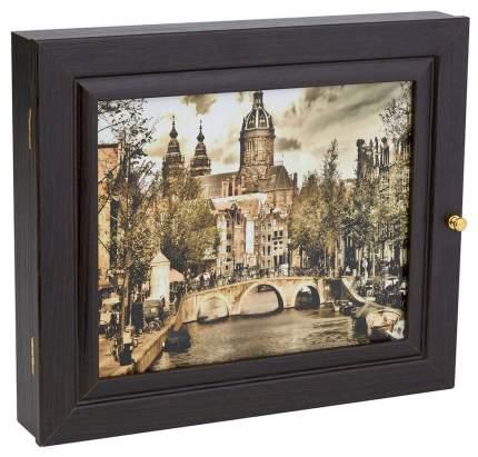 Ключница Hoff Замок в Амстердаме