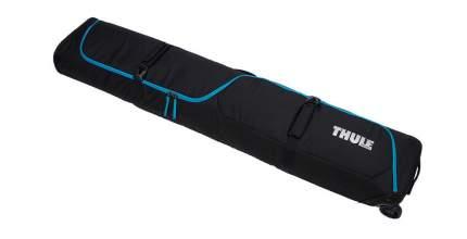 Чехол для горных лыж Thule RoundTrip, black, 192 см