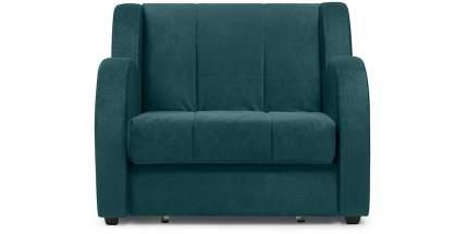 Кресло-кровать Борнео Velvet Ocean