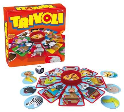 Настольная игра Tactic Games Карусель 01960T