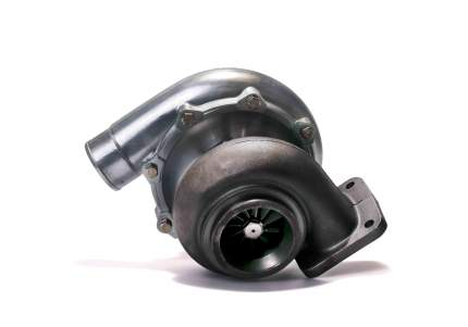 Турбина Garrett 760680-9005W