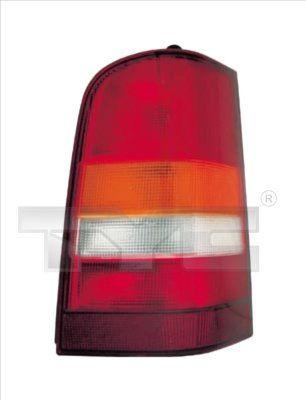 Задний фонарь TYC 11-0567-01-2