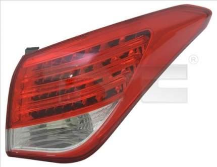 Задний фонарь TYC 11-12682-06-2