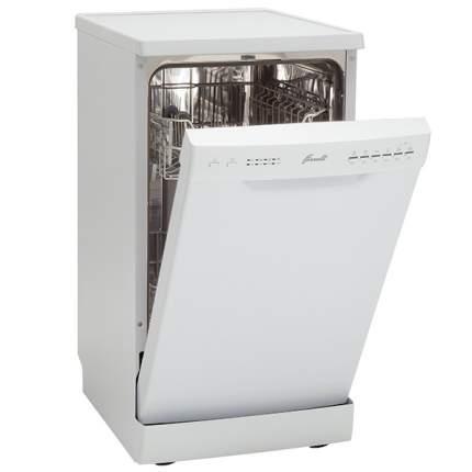 Посудомоечная машина Fornelli 45 см FS 45 Riva P5 WH