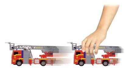 Пожарная машина Dickie, 31 см