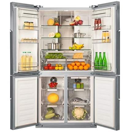 Холодильник Vestfrost VF910X Silver