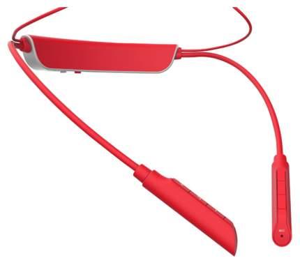 Беспроводные наушники Harper HB-309 Red