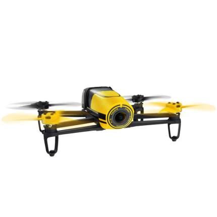 Квадрокоптер Parrot Bebop Drone Yellow Area 3