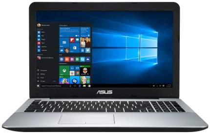 Ноутбук ASUS X555LJ-XO599H