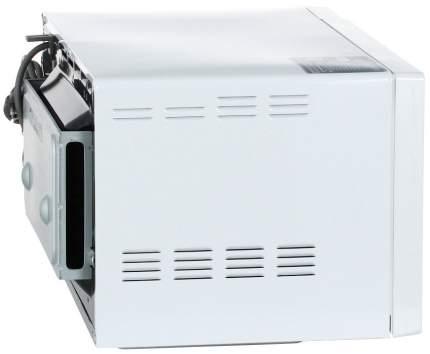 Микроволновая печь с грилем Samsung GE83ARW white