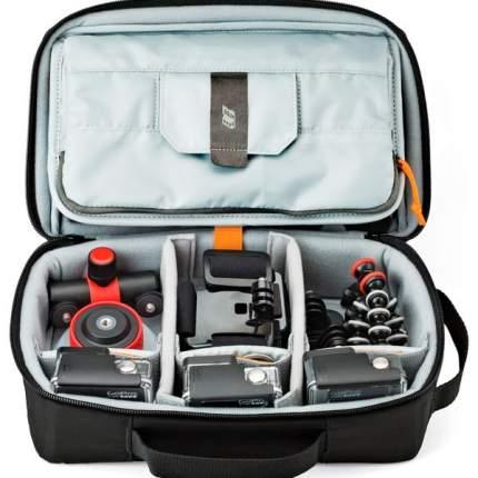 Сумка для экшн-камеры Lowepro ViewPoint CS 80 Black