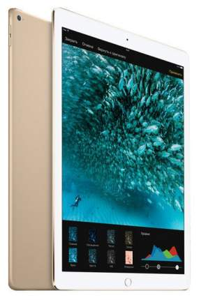 Планшет Apple iPad Pro Wi-Fi 12.9 256 GB Gold (ML0V2RU/A)