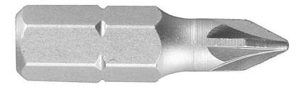Набор бит PZ для шуруповерта Stayer 26221-1-25-10