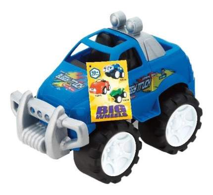Машинка Keenway Воротилы синяя