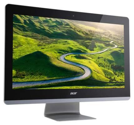 Моноблок Acer Z3-715 DQ.B2XER.006 серебристо-черный