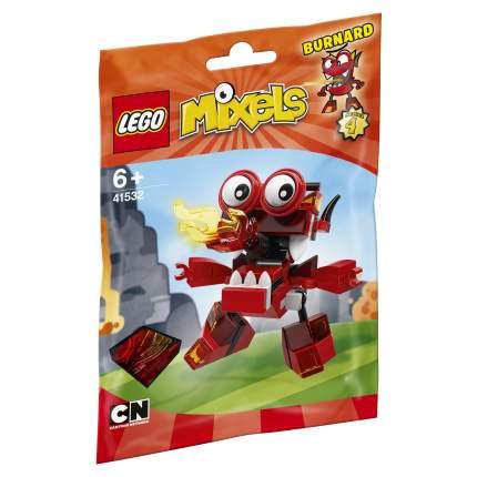 Конструктор LEGO Mixels Бернард (41532)