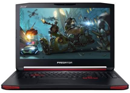 Ноутбук игровой Acer Predator G9-792-5692 NH.Q0QER.003