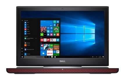 Ноутбук игровой Dell Inspiron 7566-9661