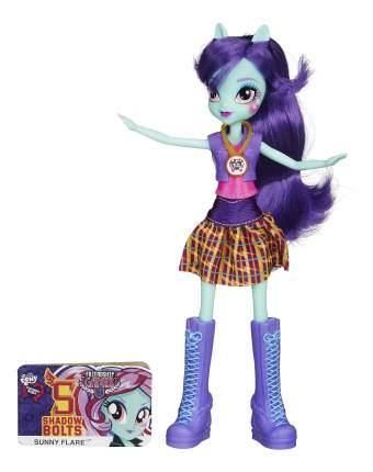Кукла My Little Pony Equestria girls b1769 b2020 23 см