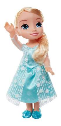 Кукла Disney Малышка Эльза, 35 см