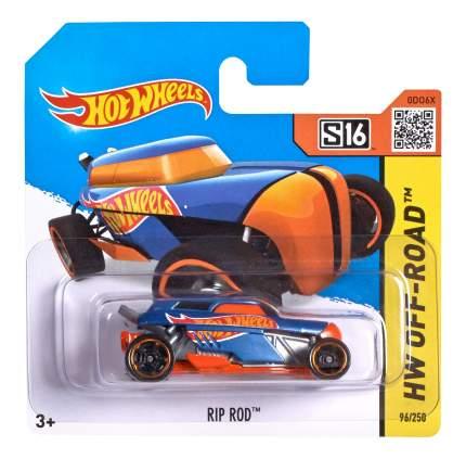 Машинка Hot Wheels RIP ROD Vehicle 5785 CFL52
