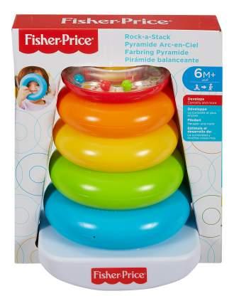 Пирамидка Fisher-Price FHC92