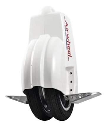 Гироскутер Airwheel Белый AW Q3-260WH-WHITE