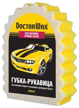 """Губка автомобильная Doctor Wax """"Мечта лентяя"""" (DW8639)"""