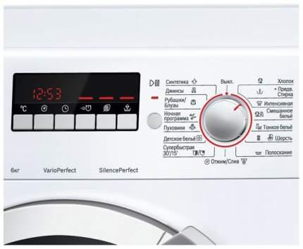 Стиральная машина Bosch WLK2426YOE