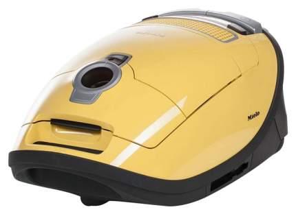 Пылесос Miele Complete C3 HEPA SGEA0 Yellow