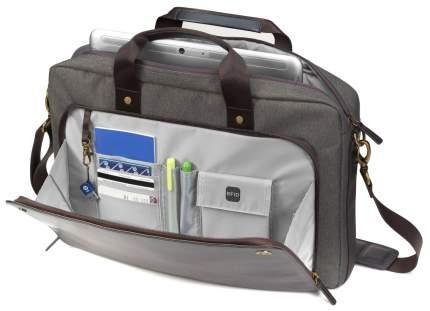 "Сумка для ноутбука 15.6"" HP Case Executive Brown Top Load Brown"