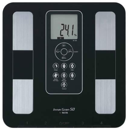 весы напольные Tanita BC-351