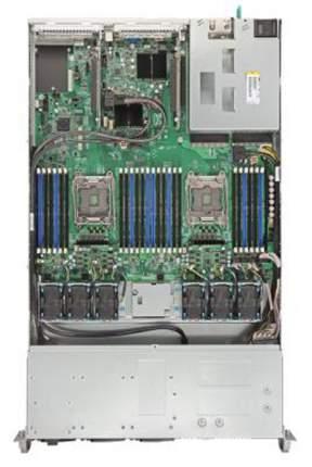 Серверная платформа Intel R1208WT2GSR 943894