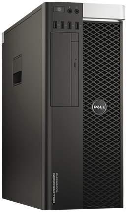 Системный блок Dell Precision T5810 5810-0255