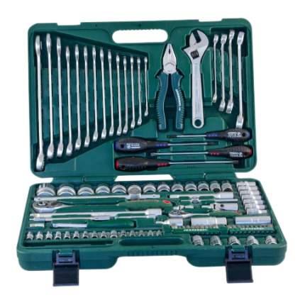 Набор инструментов для автомобиля JONNESWAY S04H624101S