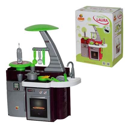 Игровой набор Полесье Кухня Laura