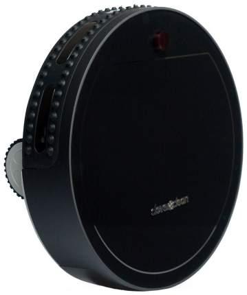 Робот-пылесос Clever&Clean Black Diamond II