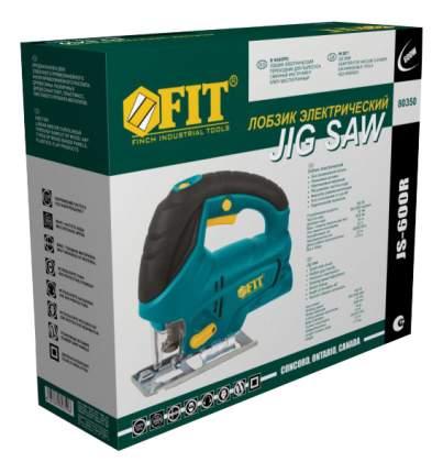 Сетевой лобзик FIT JS-600R 80350