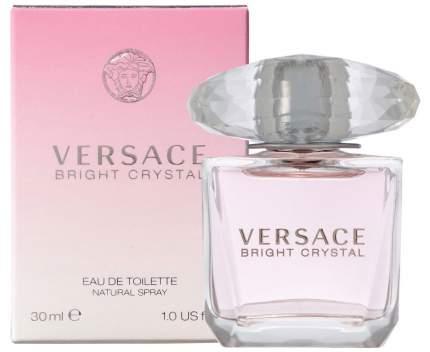 Туалетная вода Versace Bright Crystal 30 мл