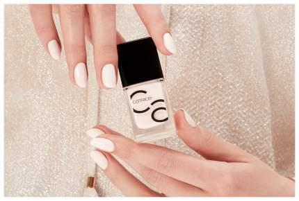 Лак для ногтей CATRICE ICONails Gel Lacquer 23 Nice Cream 10,5 мл