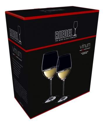 Набор бокалов RIEDEL vinum sauvignon blanc 350 мл 2шт