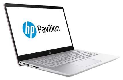Ноутбук HP Pavilion 14-bf005ur 2CV32EA