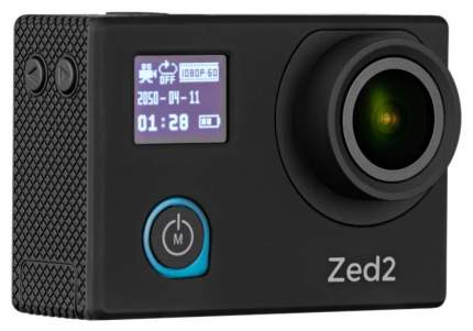 Экшн камера AC Robin Zed2 Black